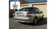 Автостекла на Автостекла Rover 400/45 1995-2005