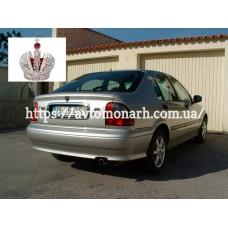 Автостекла на Rover 400/45  1995-2005