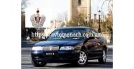 Автостекла на Автостекла Rover 600 1993-1999