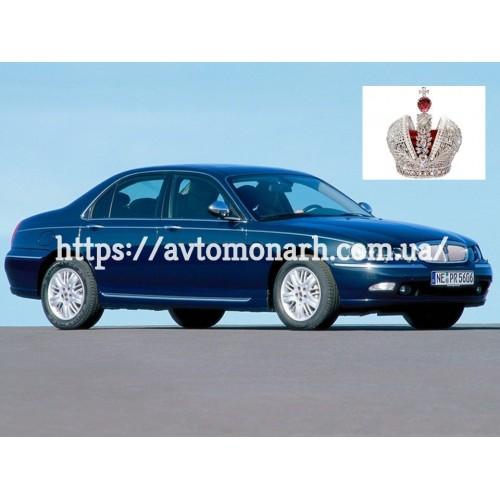 Правое боковое стекло Rover 75  (5197) на Rover 75 (Седан, Комби)