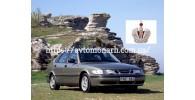 Автостекла на Saab 9-3  1998-2002
