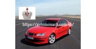 Автостекла на Автостекла Saab 9-3 2002-2012