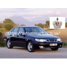 Автостекла на Saab 9-5 1997-2010