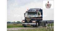 Автостекла на Автостекла Scania T82-112 M/H/T/P/G-Serie 1982-1995
