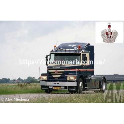 Кузовное на Scania T82-112 M/H/T/P/G-Serie (Грузовик)