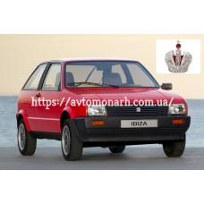 Автостекла на Seat Ibiza/Fura  1984-1993