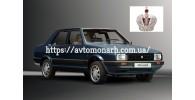 Автостекла на Автостекла Seat Malaga 1985-1992