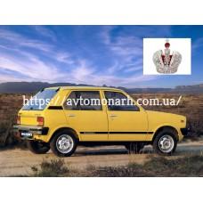 Автостекла на Suzuki Alto  1984-1994