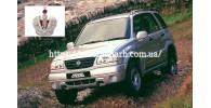 Автостекла на Автостекла Suzuki Grand Vitara/Vitara/XL7 1998-2004