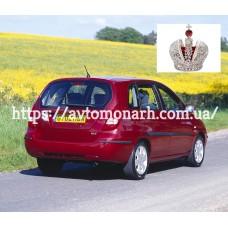Автостекла на Suzuki Liana/Aerio  2001-2007