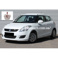 Автостекла на Suzuki Swift  2011-