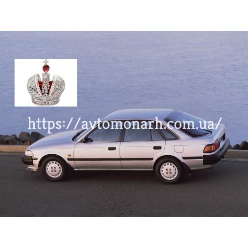 Левое боковое стекло Toyota Carina II/Corona AT170  (5799) на Toyota Carina II/Corona AT170 (Седан, Хетчбек, Комби)