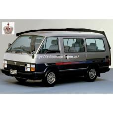 Автостекла на Toyota Hi-Ace H50  1982-1989