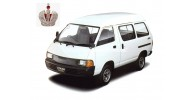 Автостекла на Автостекла Toyota Lite-Ace 1992-1995