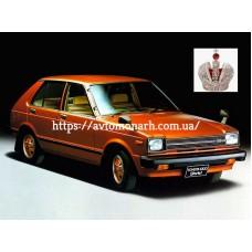 Автостекла на Toyota Starlet  1984-1989
