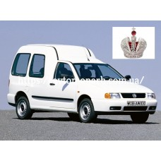Автостекла на VW Caddy 1996-2004