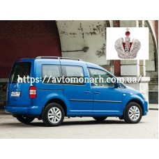 Автостекла на VW Caddy  2004-