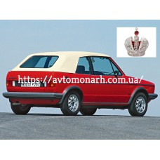 Автостекла на VW Golf I /Jetta 1974-1983