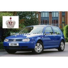 Автостекла на VW Golf IV 1998-2004