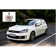 Автостекла на VW Jetta/Golf Variant 2009 - 2012