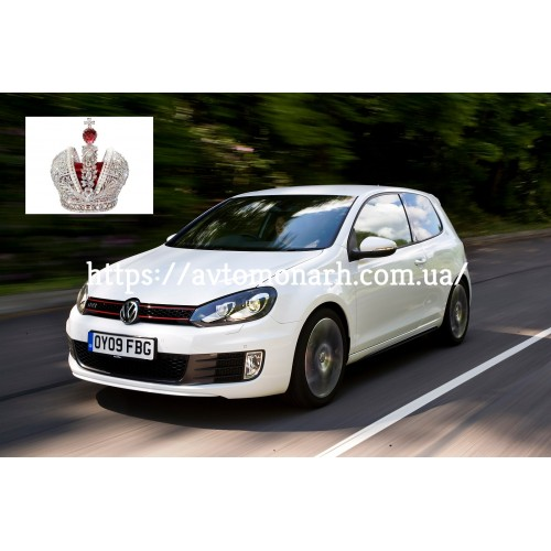 Лобовое стекло VW Jetta/Golf Variant (Седан, Комби) на VW Jetta/Golf Variant (Седан, Комби)