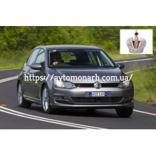 Автостекла на VW Golf VII /Golf Variant 2013-