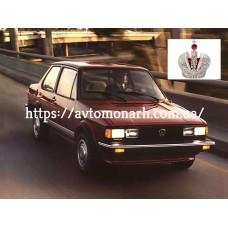 Автостекла на VW Jetta  1983-1991