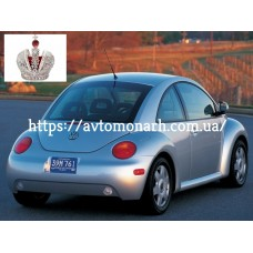 Автостекла на VW New Beetle 2003-2010