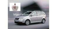 Автостекла на VW Touran 2003 - 2014