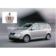 Автостекла на VW Touran 2003-2014