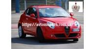 Автостекла на Автостекла Alfa Romeo Mito 2008-