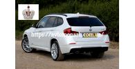 Автостекла на Автостекла BMW X1 2009-2015
