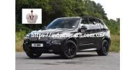 Автостекла на Стекло BMW X5 G05 2013-