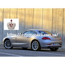 Автостекла на BMW Z4 2009 -