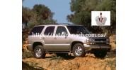 Автостекла на Автостекла Chevrolet Tahoe/GMC Yukon 2000-2006
