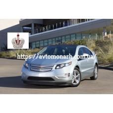 Автостекла на Chevrolet Volt 2012 -