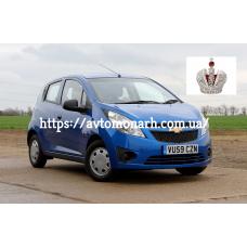 Автостекла на Chevrolet Spark/Ravon R2 2010 -