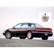 Автостекла на Chrysler Concorde 1993 - 1998