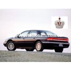 Автостекла на Chrysler Concorde 1993-1998