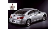 Автостекла на Chrysler Sebring/Cirrus/Stratus 2001 - 2006