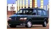 Автостекла на Автостекла Chrysler Voyager/Dodge Grand Caravan 1984-1995