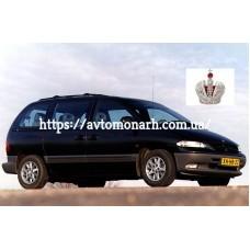 Автостекла на Chrysler Voyager/Dodge Grand Caravan 1996-2001