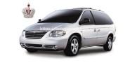 Автостекла на Chrysler Voyager/Grand Voyager 2001 - 2008