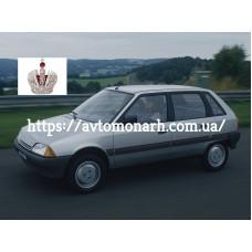 Автостекла на Citroen AX  1987 - 1998