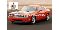 Автостекла на Автостекла Dodge Challenger 2008-