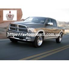 Автостекла на Dodge Ram 2009 -