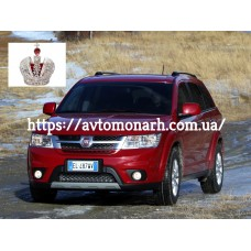 Автостекла на Fiat Freemont 2011-