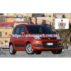 Автостекла на Fiat Panda 2012-