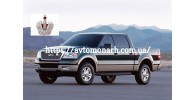 Автостекла на Автостекла Ford F 150/250/350 2004-2008