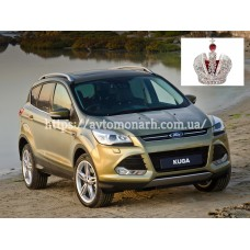 Автостекла на Ford Kuga/Escape 2013 -